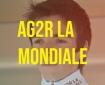 AG2R La Mondiale Romain Bardet