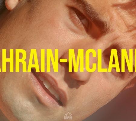 Mikel Landa Bahrain McLaren
